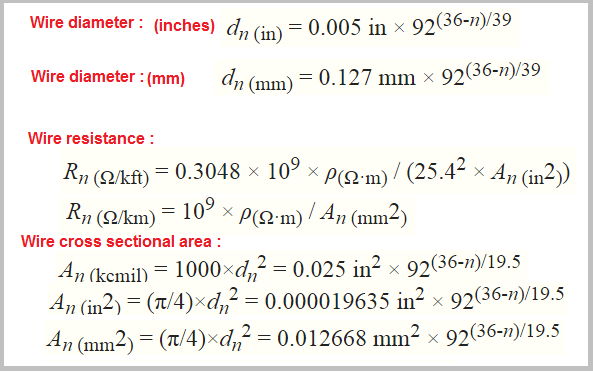 Electrical engineers online calculator with formula formula greentooth Image collections