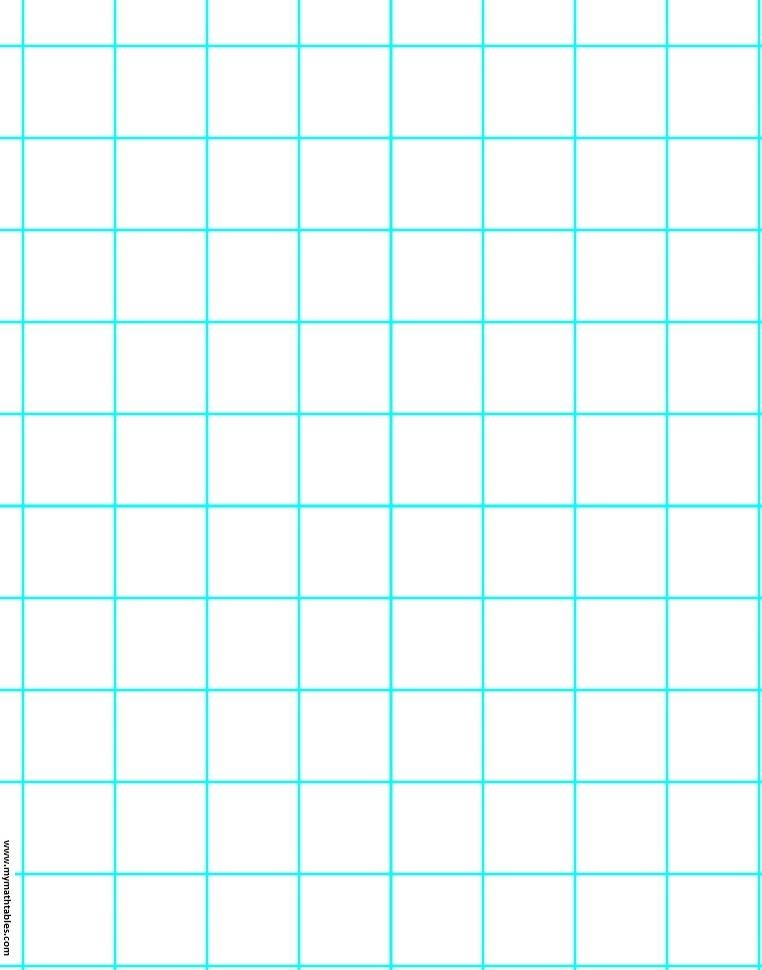 Blank writing sheets